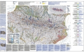 Geological Quaternary Map of the Pyrenees