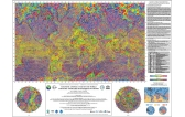 Magnetic Anomaly Map of the World