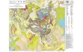 International Geological Map of Asia at 1:5 M (IGMA)