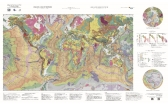 Geological Map of the World at 1:35 M