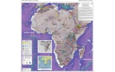 Seismotectonic Map of Africa
