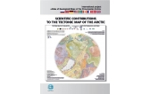 Scientific contributions to the Tectonic Map of the Arctic