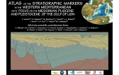 Atlas of the Stratigraphic Markers in the Western Mediterranean (The Gulf of Lion)