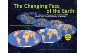 The Changing Face of the Earth