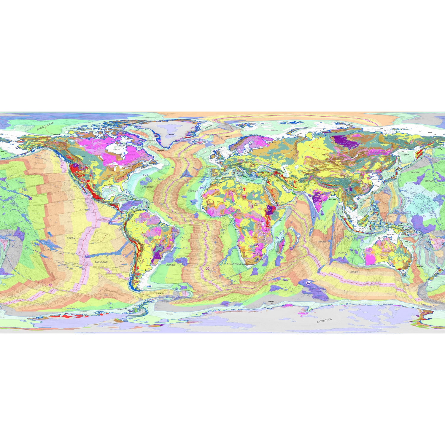 GIS Database of the Geological Map of the World at 1/35 000 ... on legal world map, technology world map, goo world map, ecology world map, maps world map, infrastructure world map, editable world map, gui world map, sas world map, design world map, finance world map, esri world map, autocad world map, gps world map, esri street data map, oas world map, detailed world map, engineering world map, mat world map, anthropology world map,